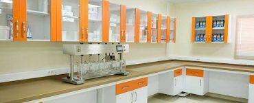 مبلمان آزمایشگاهی