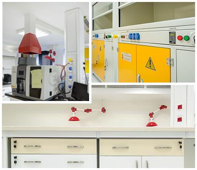 هود آزمایشگاهی