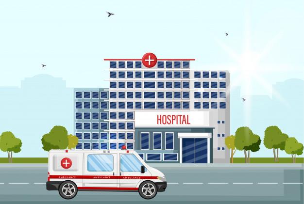سکوبندی آزمایشگاه بیمارستان ها و مراکز درمانی